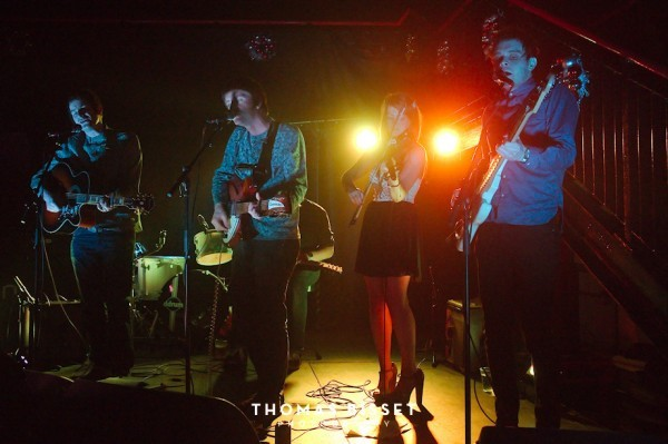 The Carousels at The Ironworks