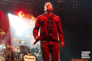 Plan B headlines RockNess 2013