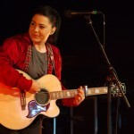 Lucy Spraggan at Belladrum 2013