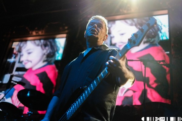 The Stranglers at The Ironworks – Pictures