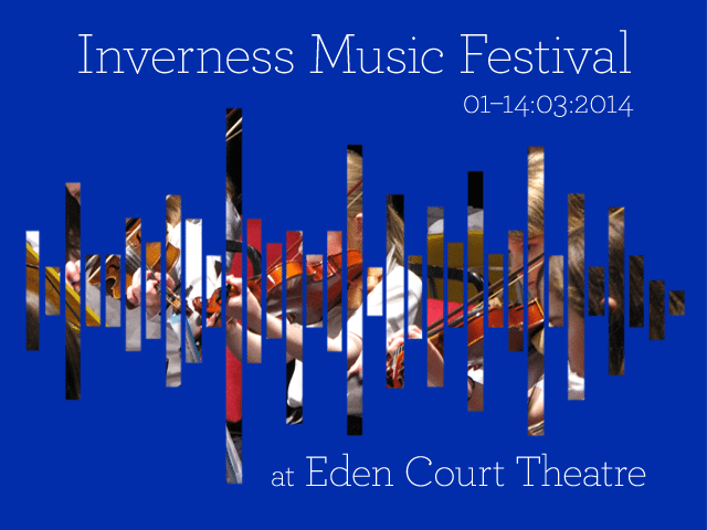 Inverness Music Festival On It's Way