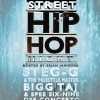 Church st HIP HOP night march