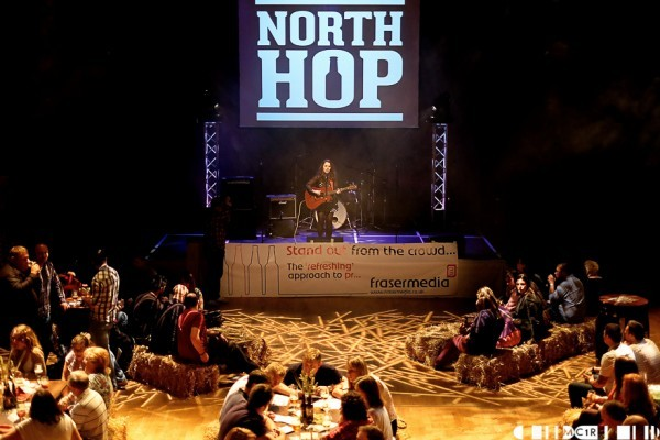 North Hop 2014 Day One in Pictures