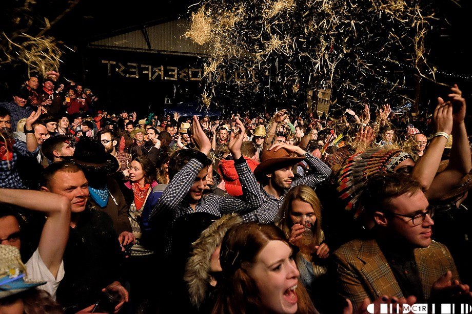 Inverness Gigs