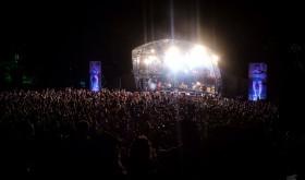 Razorlight at Belladrum 2014