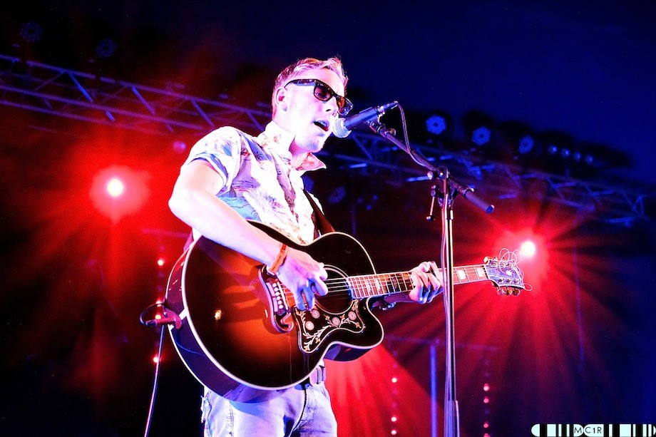 Laurence Fox added to Unknown Pleasures