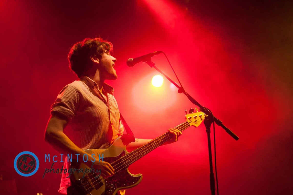 LaFontaines Move on