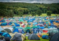 Life on the campsites, Belladrum 15 - Pictures