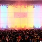 Festival headliners, Groove Armada