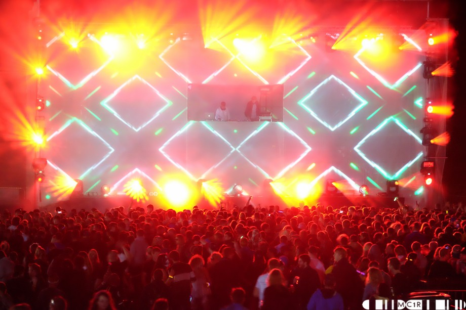 Groove Festival 2015 - Pictures