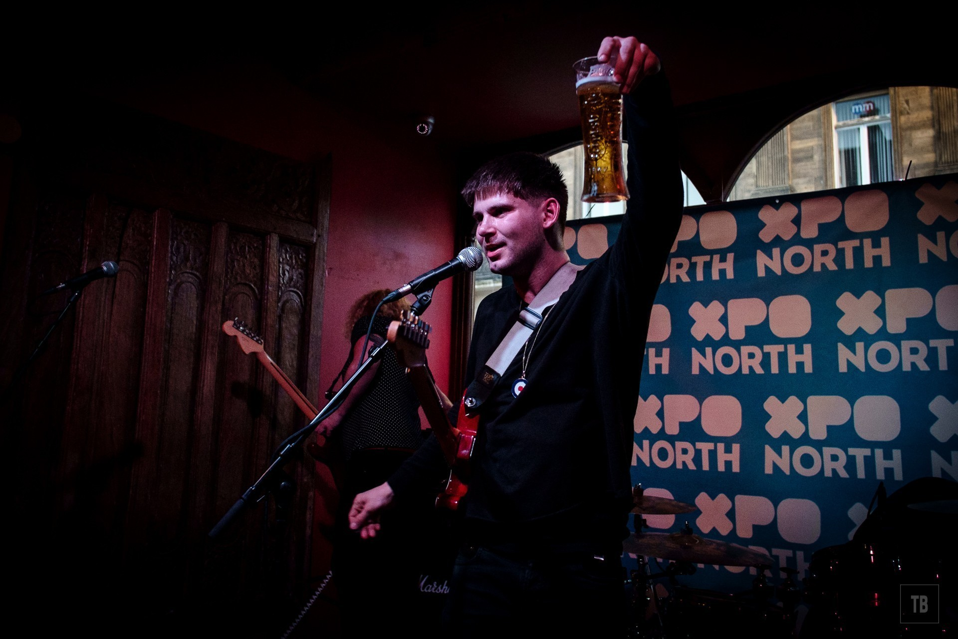 XpoNorth name 2016 date