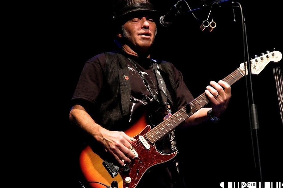 Nils Lofgren, Inverness - Pictures | Inverness Gigs