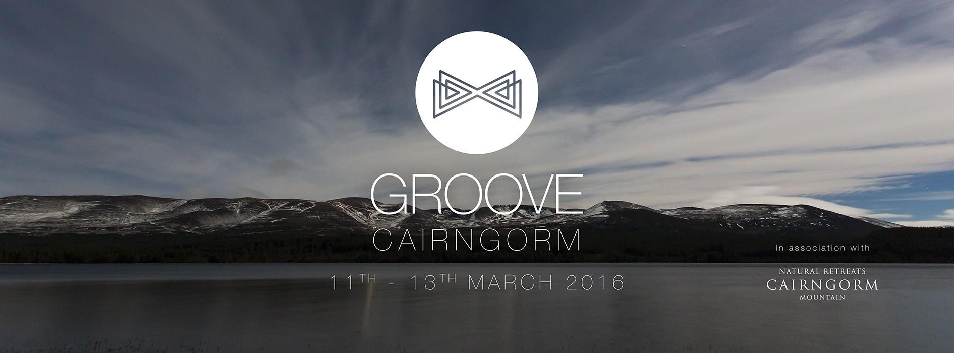Groove Cairngorm