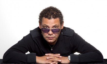 Craig Charles makes Ironworks return