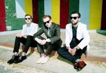 Two Door Cinema Club to play Belladrum 2016