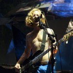 BIffy Clyro at Rockness 2012