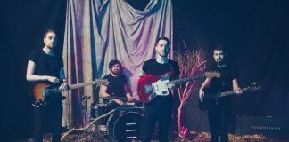Bloodlines release Skeletons at Mad Hatters gig