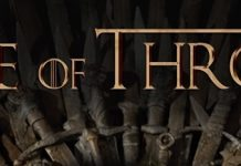 Rave of the Thrones