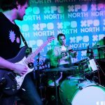 The Twisted Melons at XpoNorth 2016