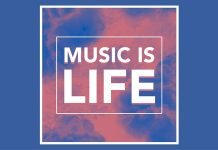 Music is Life launches crowd funding project