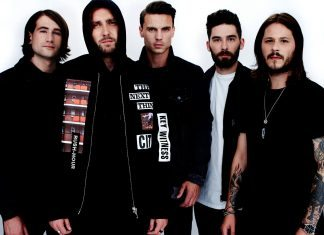 You Me at Six to play Inverness in October