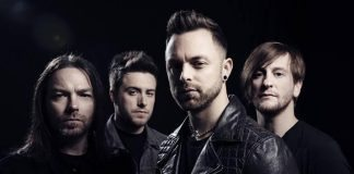Bullet For My Valentine to play Inverness in December