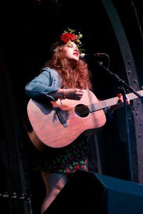 Megan Blyth at Belladrum 2016