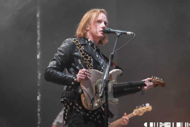 Two Door Cinema Club at Belladrum 2016