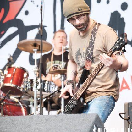 Woodentooth at Belladrum 2016
