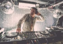 Craig Charles to play Groove Cairngorm 2017