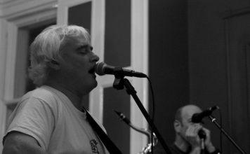 Dougie Burns at Glen Mhor Hotel