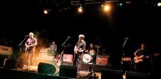 Teenage Fanclub at Ironworks 15/11/2016