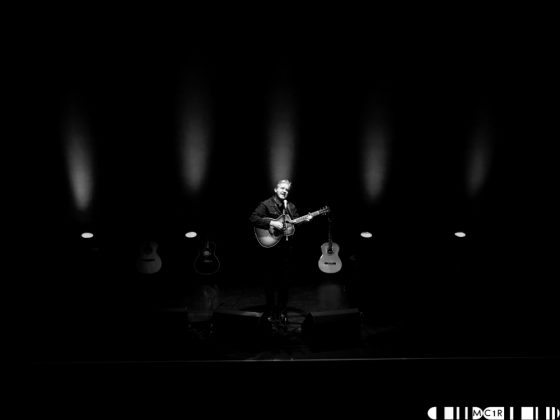 Lloyd Cole at Eden Court, Inverness