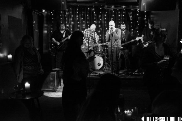 The Little Mill of Happiness at Mad Hatters, Inverness on the 22nd of April, 2017