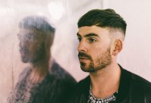 "Patrick Topping head up new additions on the line-up for the ""Nightclub under the Stars""."