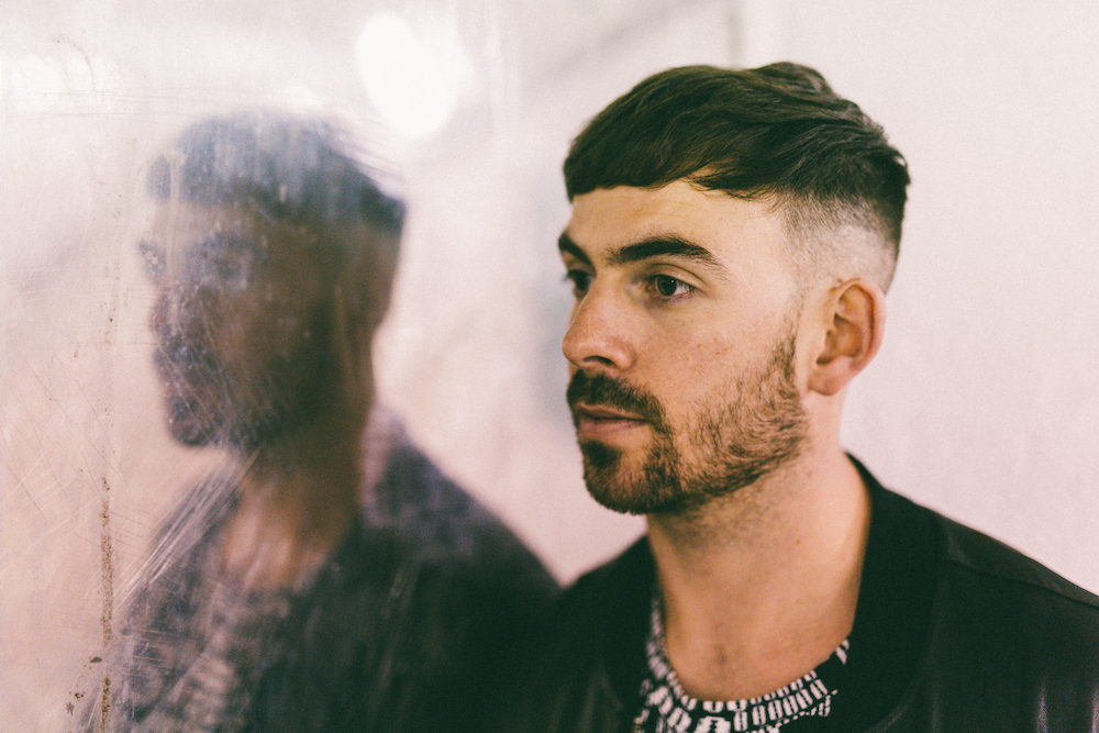Patrick Topping head up new additions on the line-up for the