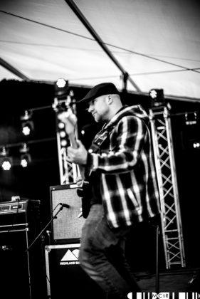 Andy Gunn Band_ at Northen Roots 2017