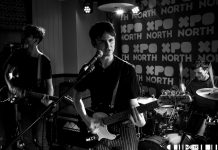 Declan Welsh & The Decadent West at XpoNorth 2017