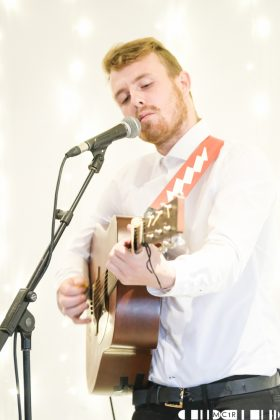 Dylan Tierney at Northen Roots 2017
