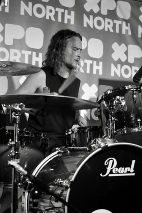 Fat Goth at XpoNorth 2017