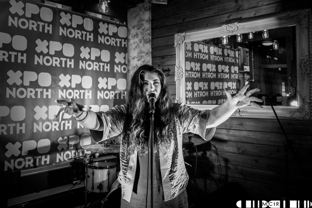 Lilura at XpoNorth 2017
