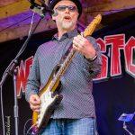 Main Street Blues at Woodzstock 2017