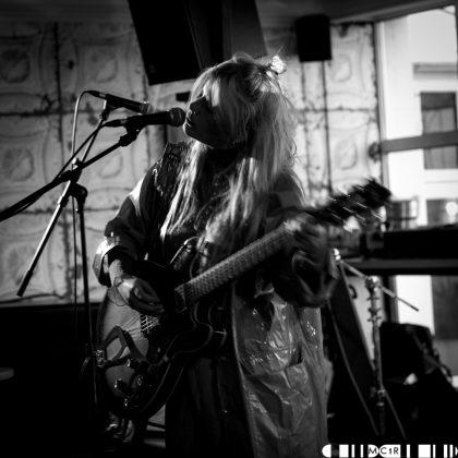 Mira Asama at XpoNorth 2017