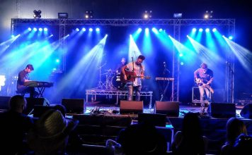 We cast our eye over the music line up of XpoNorth17