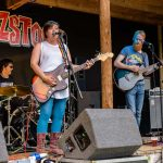 Sara Bills and the Hasbeens at Woodzstock 2017