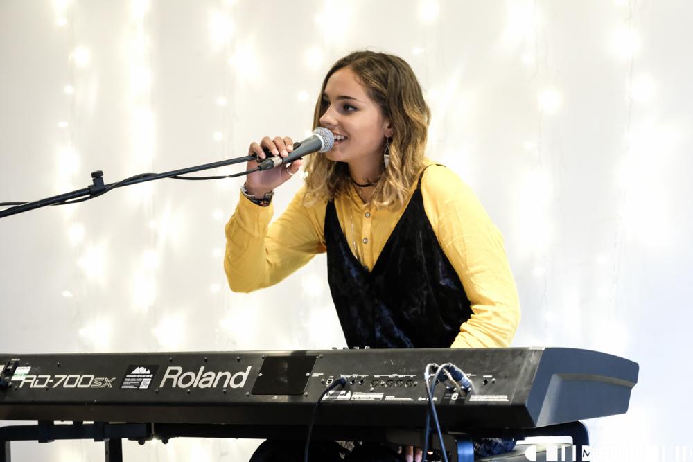 Tamzene at Northen Roots 2017