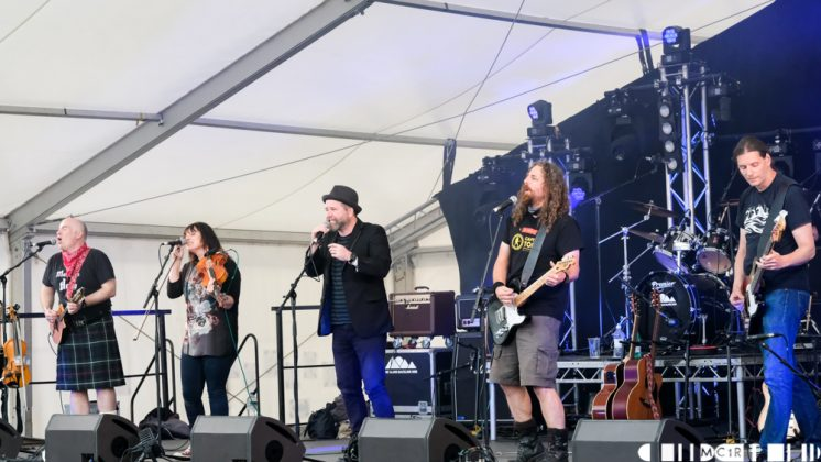 The Lorelei at Northen Roots 2017