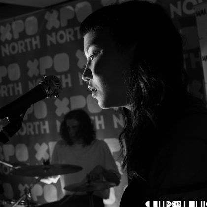 The Ninth Wave at XpoNorth 2017