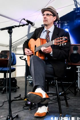 Viper Swing at Northen Roots 2017