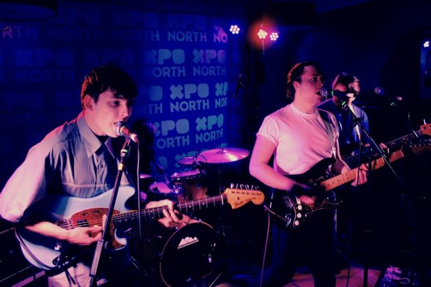 Vistas at XpoNorth 2017
